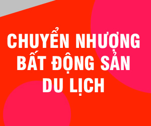 BDS Du lịch